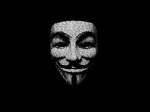 Anonymous - Message to all Humans 2016