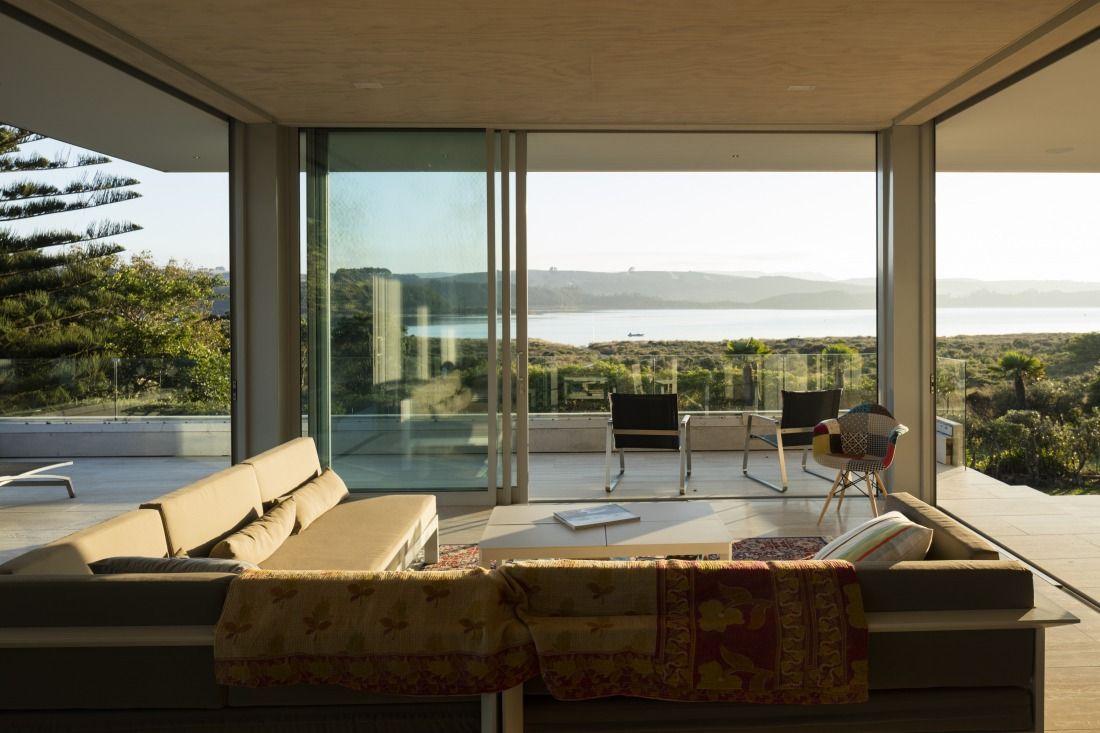 House design northland - Northland Lake House Rb Studio Archipro