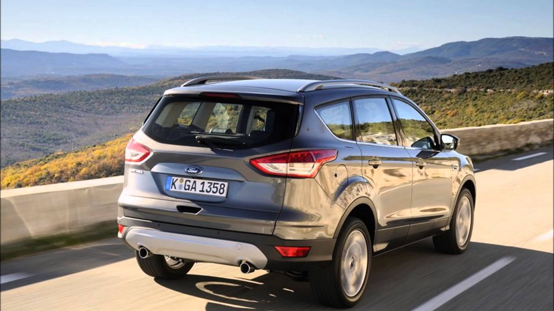 New 2016 ford kuga release date changes http futurecarrelease net