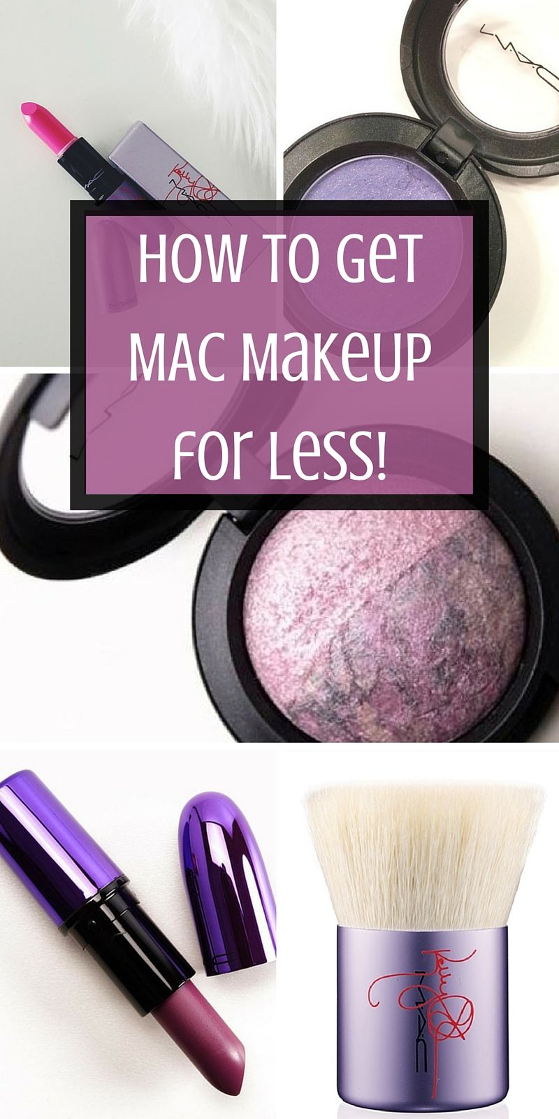 Get Free Mac Makeup 0 From Cheap Cosmetics Whole Factory