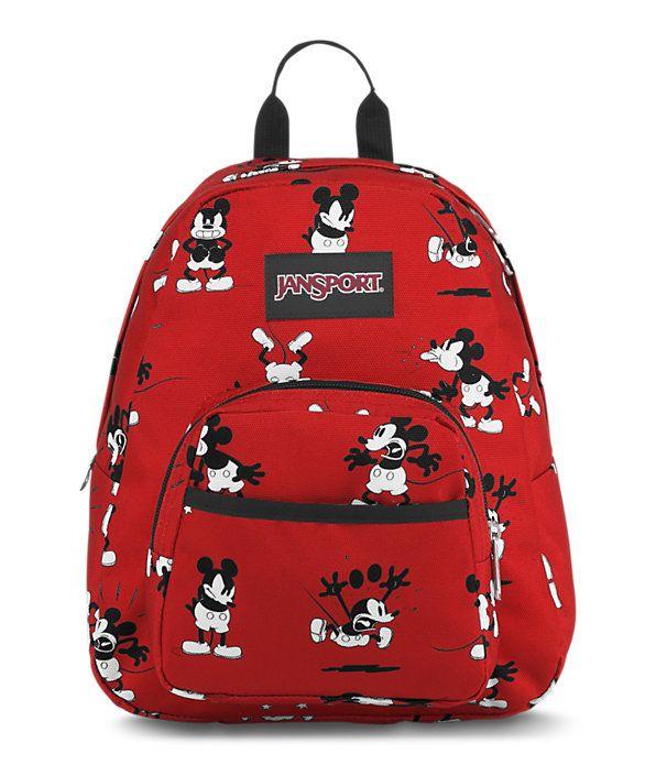 4c7d126b3be Half pint mini backpack in 2019
