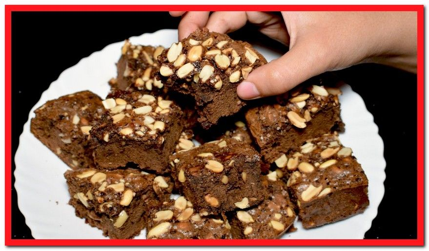 99 reference of easy homemade brownie recipe without oven ...
