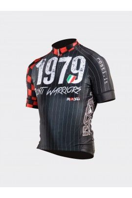 timeless design 9f529 d00ef ROSTI RACE WARRIORS | Bike Wear | Cycling outfit, Cycling ...