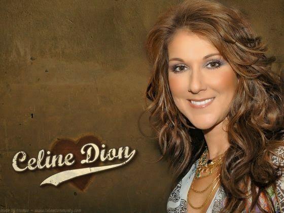 Kumpulan  Lagu Celine Dion Terbaik