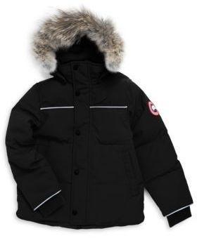 Canada Goose Baby SnowSuit Niño