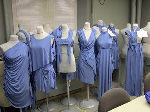 Draping - Fashion Design: Patternmaking, Grading, Draping