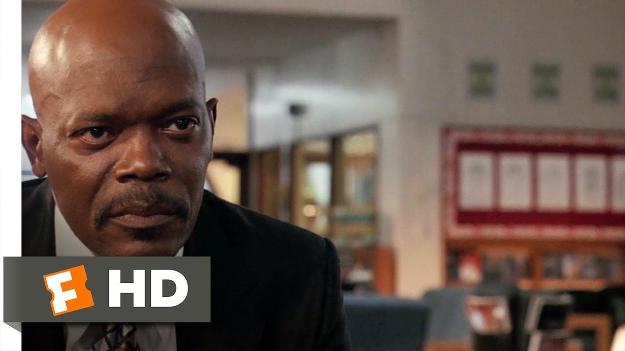 Coach Carter Those are some Stats Coach carter, Movie