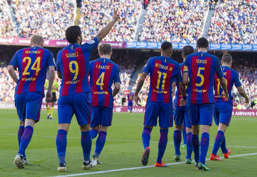 Deportivo Barcelona