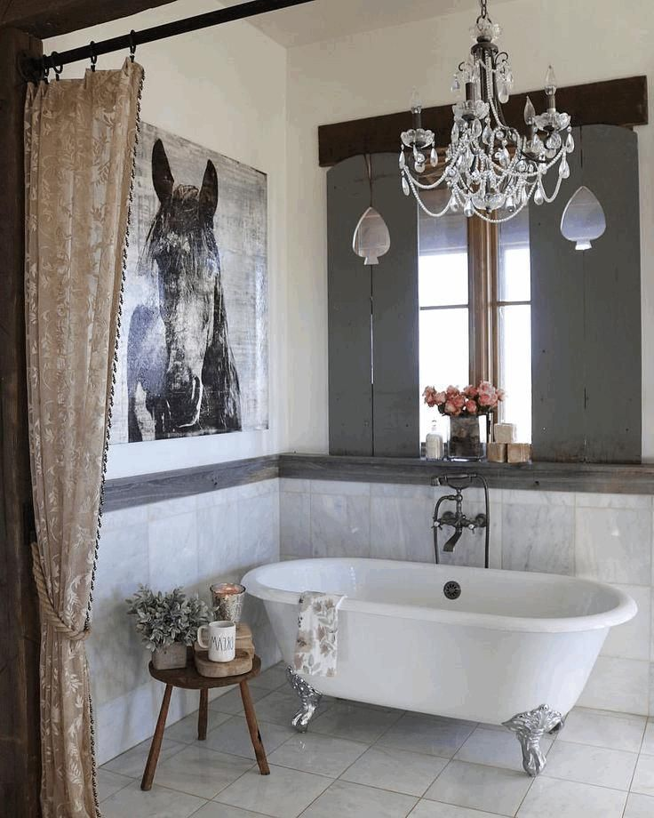Bathroom, Clawfoot Tub Accessories Tiles For Toilet Wall White ...