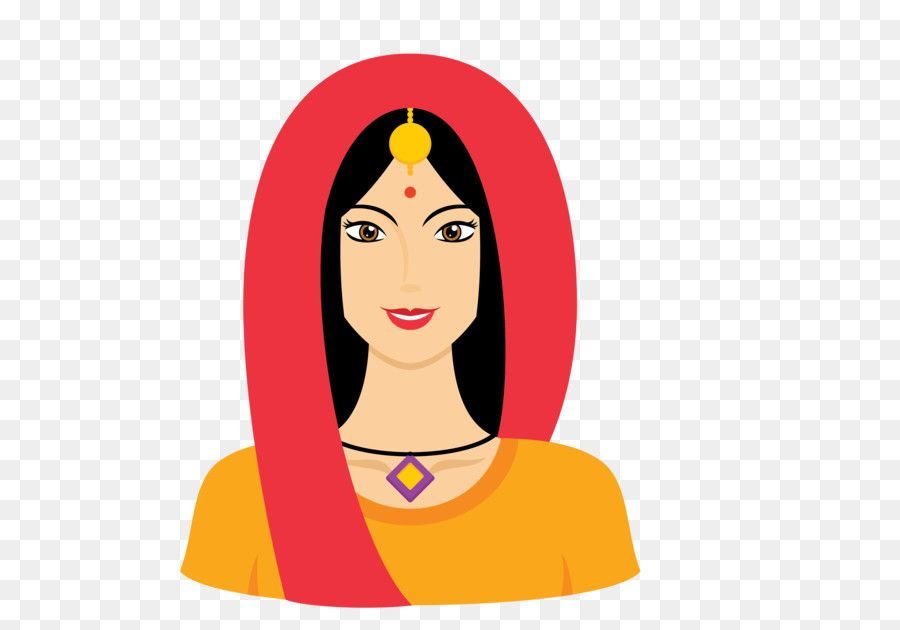 Download This Vector Indian Women Hand Painted Png Hand Painted Vector Female Flat Png Image And Vector Psd Clipart For Paint Vector Hand Painted Indian Women