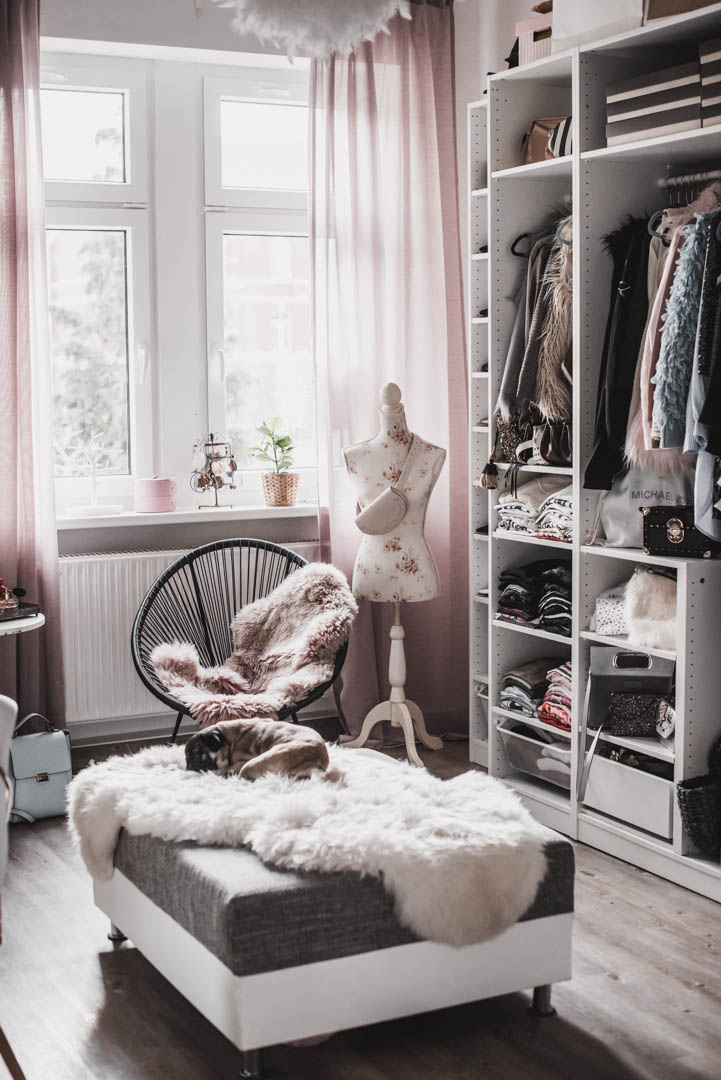 Photo of Planlegger et garderobeskap: det er hvordan jeg satte opp garderoben min – Julies kleskode