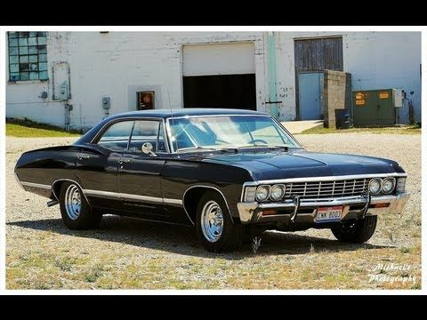 Classic 1967 Chevy Impala For Sale Today Cars For Sales Com