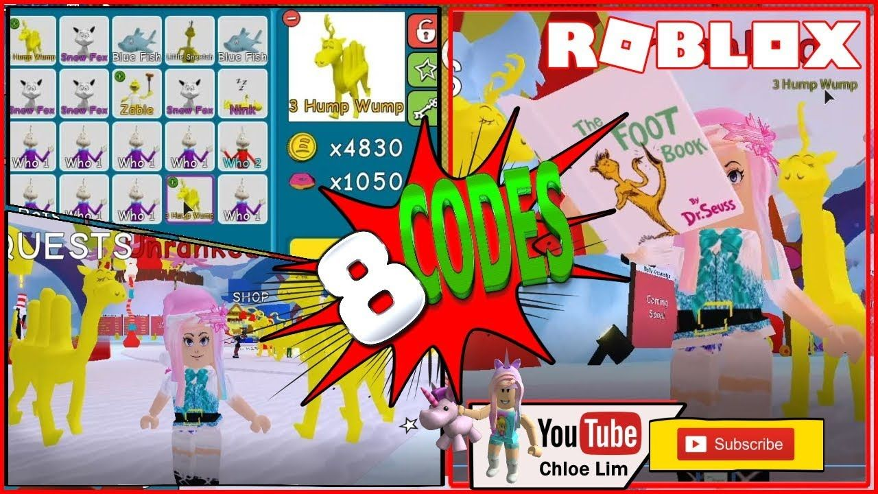 Run Bomb Roblox - Dr Seuss Simulator The Grinch 8 Working Codes So Much Fun