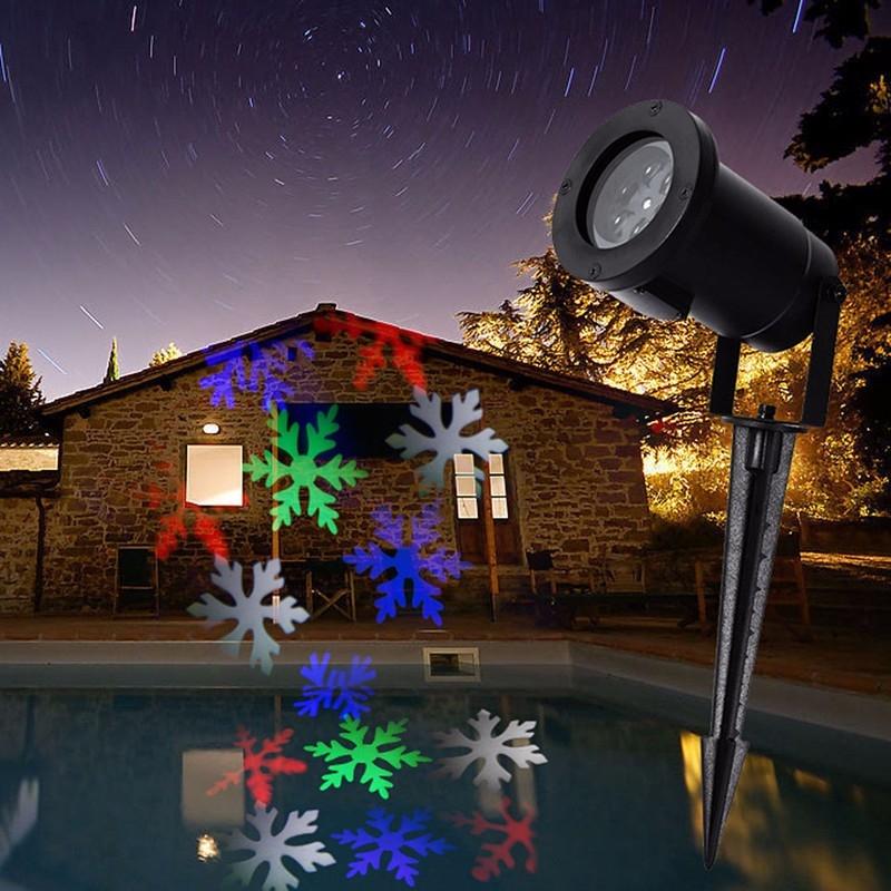 encore led landscape lighting. 28.99$ buy now - rgb led outdoor light waterproof laser moving snowflake 4 landscape encore led lighting a