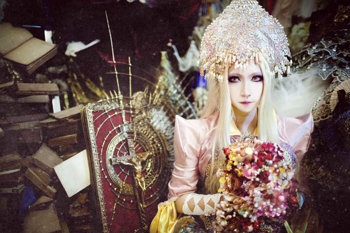 Mirka Fortuna - Samie Vu(Sam Sam) Mirka Fortuna Cosplay Photo - WorldCosplay