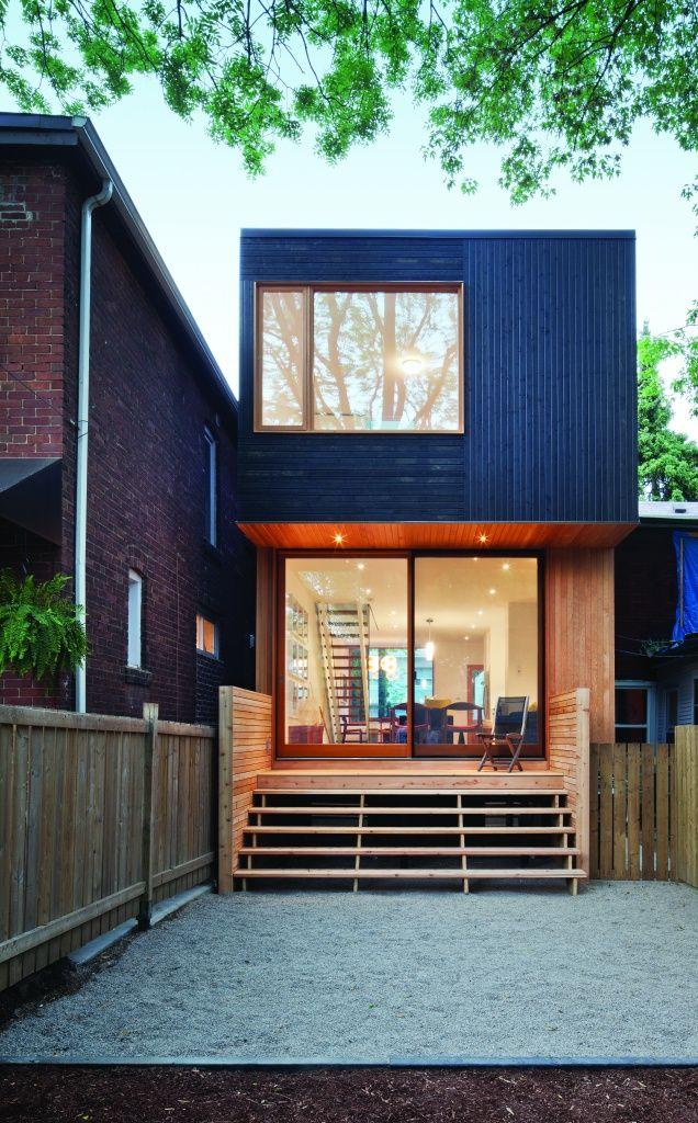 Home Small House Design Toronto Houses Architecture House Small house design toronto