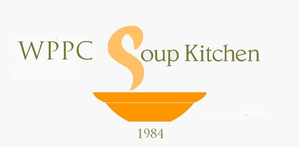 The Soup Kitchen Logo Design