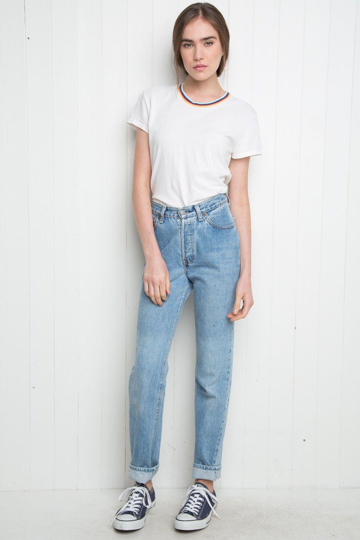 Brandy ♥ Melville   Adalyn Top - Clothing