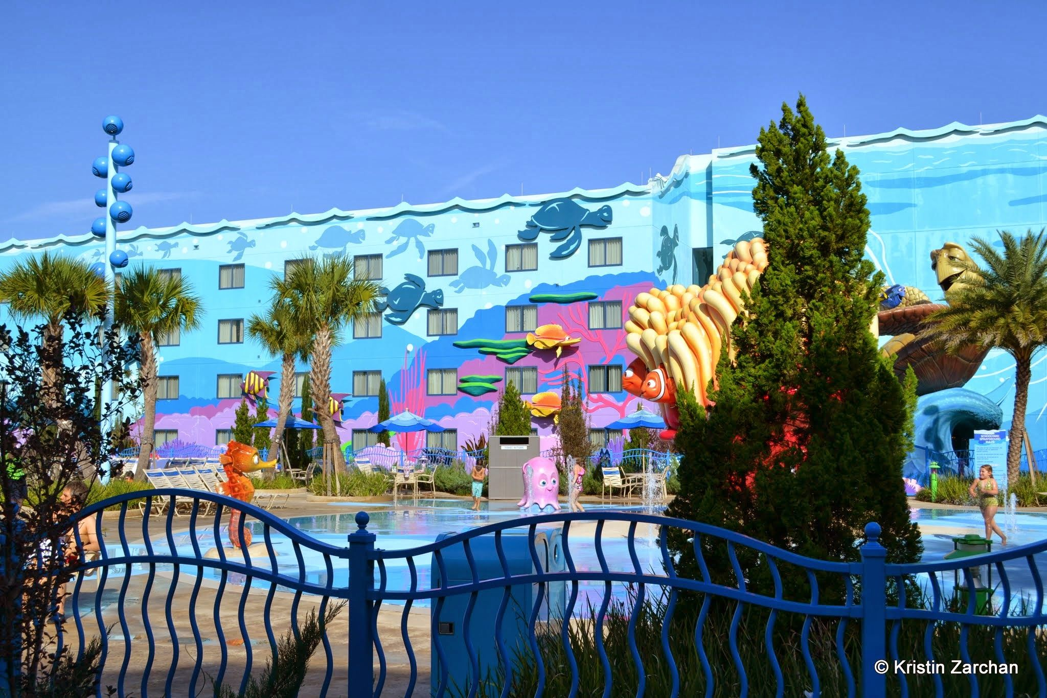 Art Of Animation Resort Phone Number