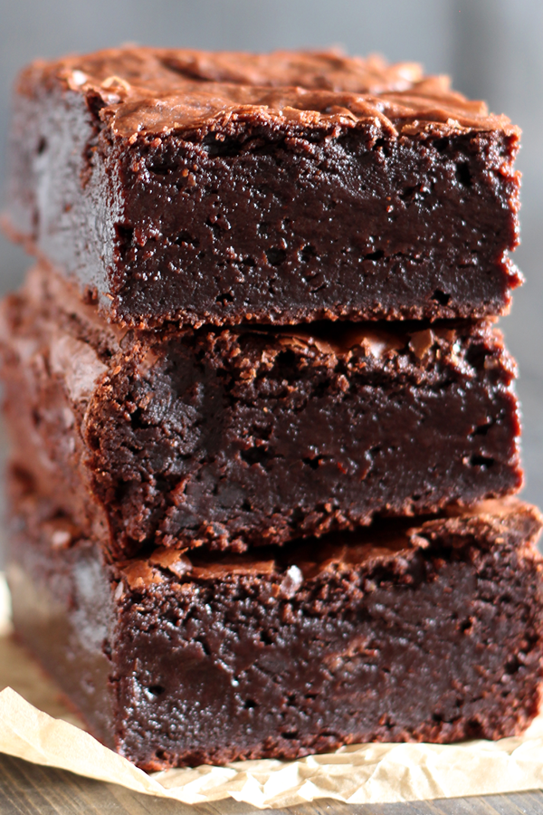 Best Easy Brownies Handle The Heat