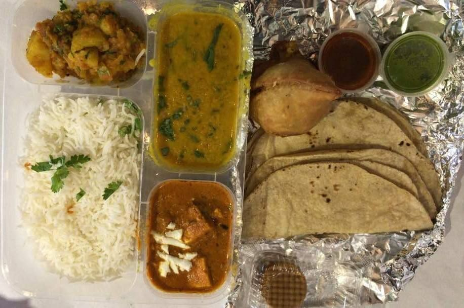 Enjoy our affordable lunch packs service in kuala lumpur