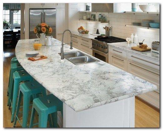 50 Best Laminate Countertop Makeover Ideas Kitchen Countertops