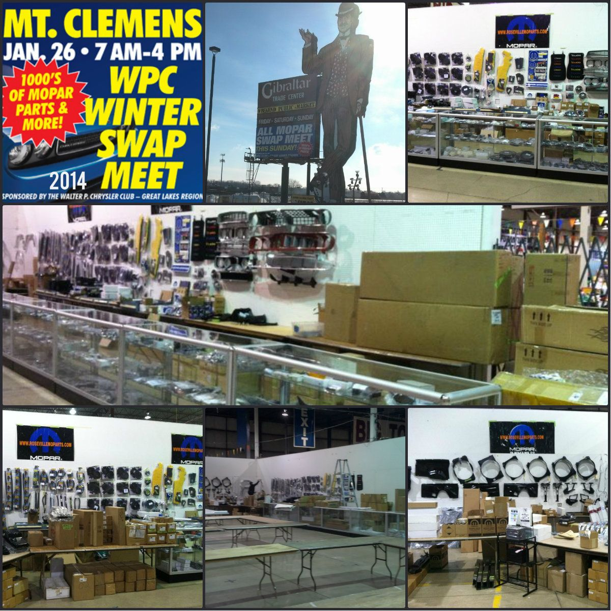 Winter happenings mike riehl s roseville chrysler dodge jeep ram pinterest chrysler dodge jeep happenings and winter