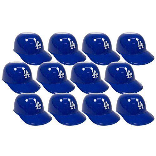 MLB Mini Batting Helmet Ice Cream Sundae/ Snack Bowls, Do... https://www.amazon.com/dp/B01D8Z9ZVI/ref=cm_sw_r_pi_dp_a4RNxbPB7SWS4
