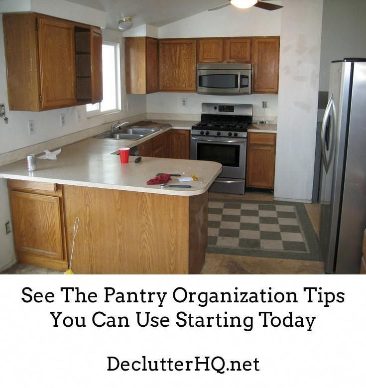 Pantry Ideas and Tips #largepantryideas Pantry Ideas and Tips #largepantryi ... #largepantryideas