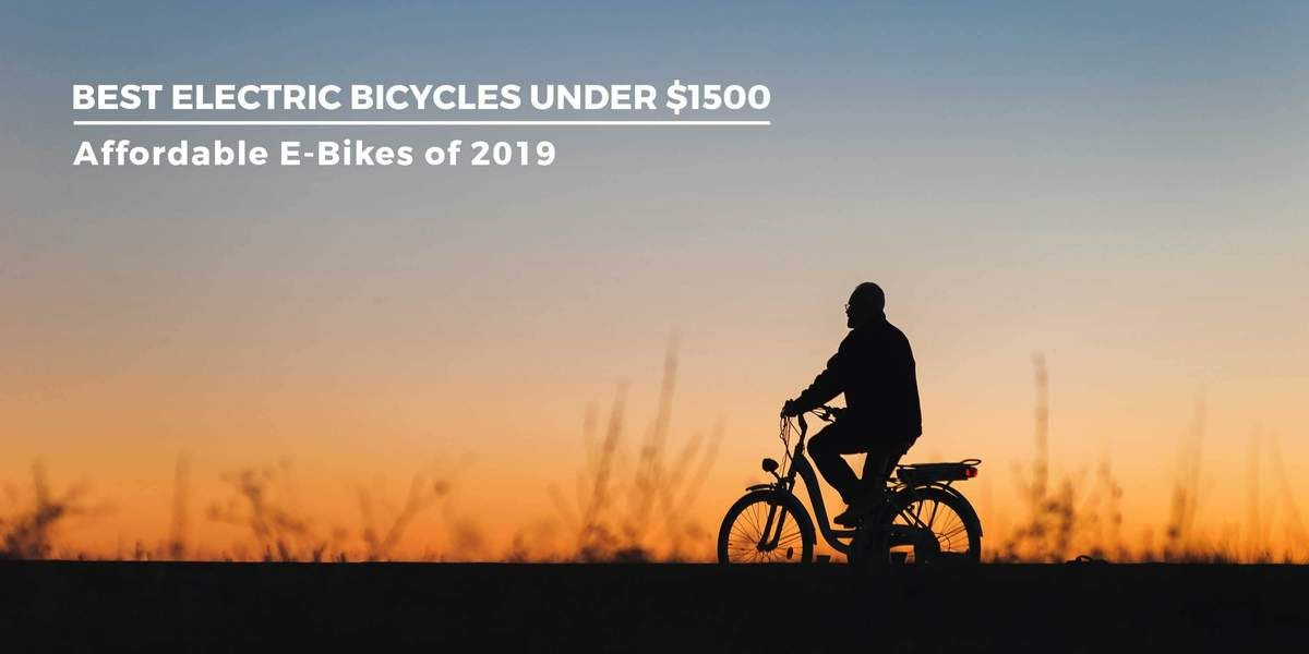 Best Electric Bicycles Under 1500 Electric Bicycle Best