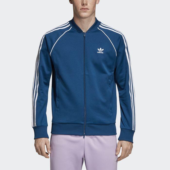 mode homme ADIDAS ORIGINALS Adidas Originals Sst Track