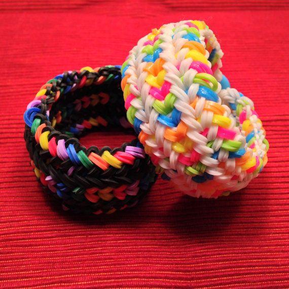 Best 25 Rainbow Loom Bracelets Ideas On Pinterest Diy