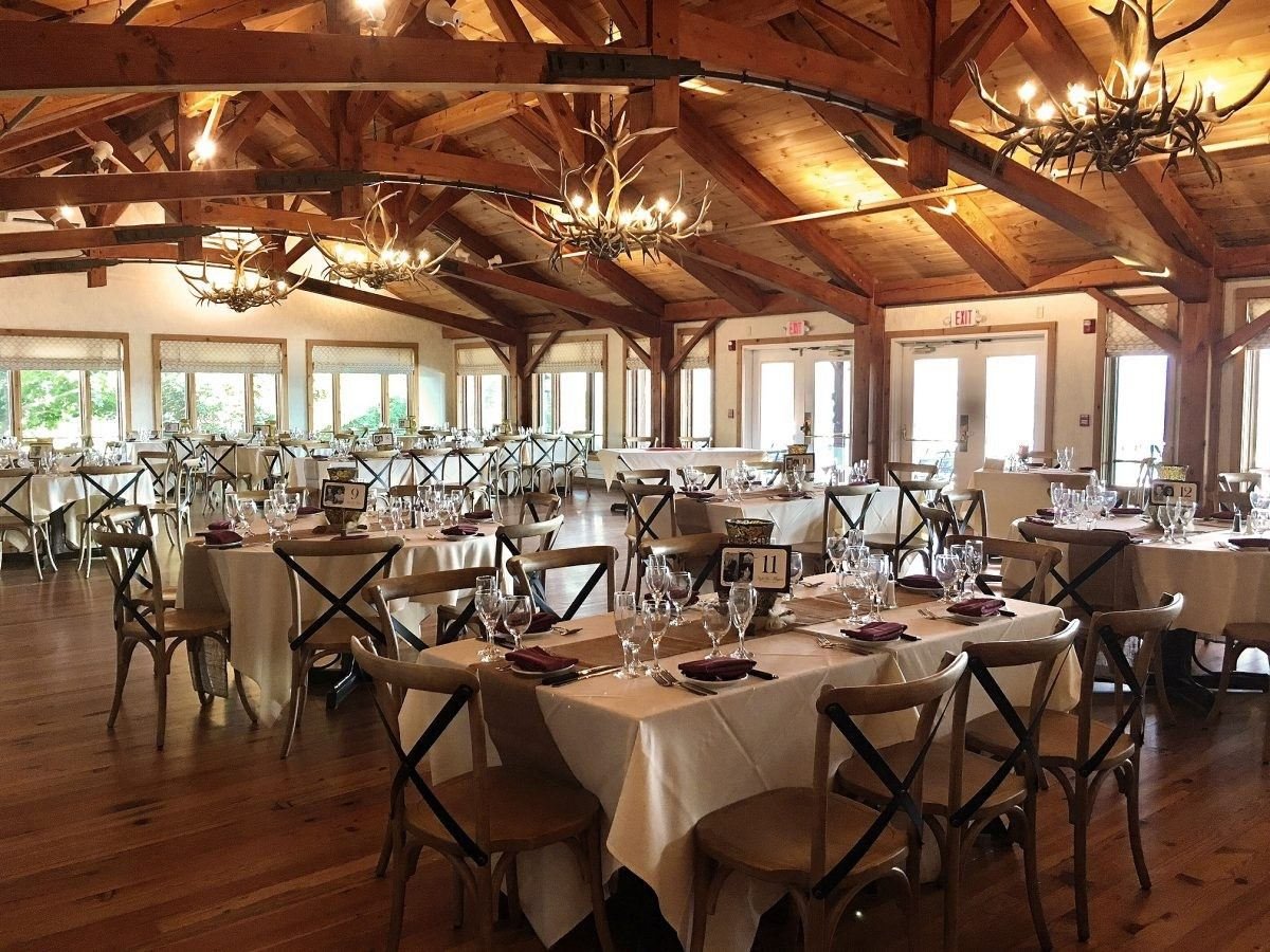 Bristol Harbour Lodge Golf Club In The Heart Of The Finger Lakes