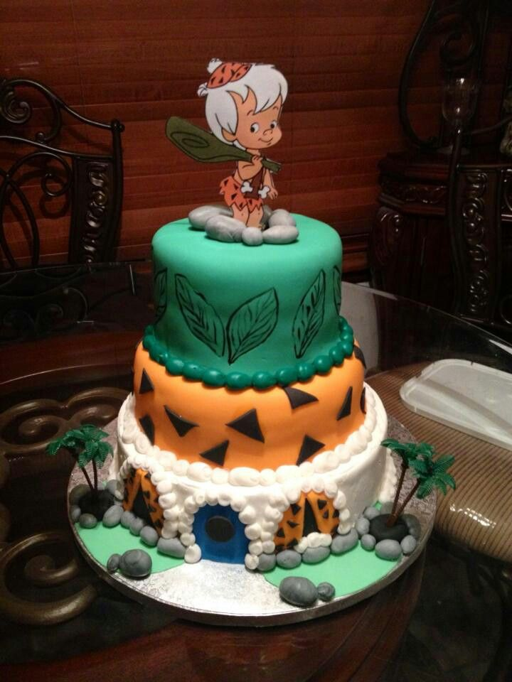 Flintstones Cake Kids Cake Ideas In 2019 Costume