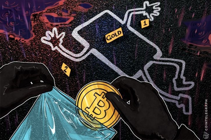 Bitcoin Value Is High Only Due To Lawbreakers: Forbes Analyst https://t.co/2oUhieFBKl #bitcoin https://t.co/TmoTlxl2zg