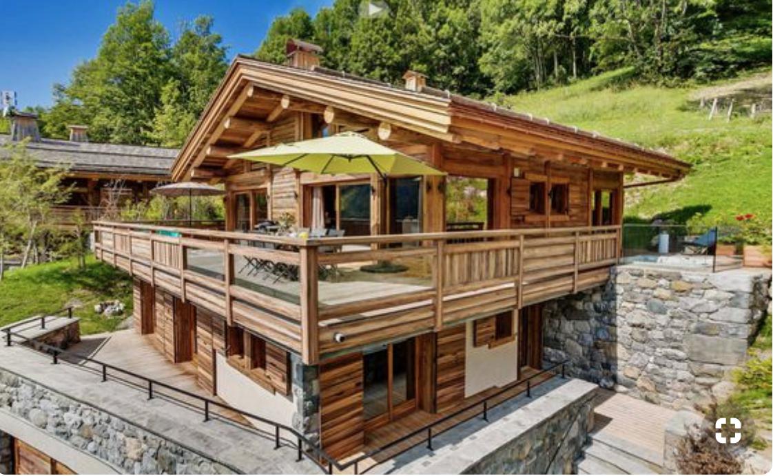 Pin Von Franck Meurgey Auf Chalet Mit Bildern Fassade Haus Haus Bauen Haus
