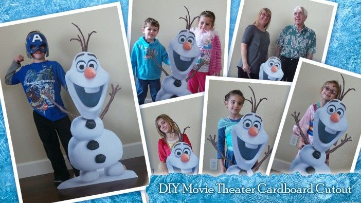 Photo Props For Birthday Parties Olaf And More Olaf Birthday Party Photo Booth Props Birthday Disney Frozen Party