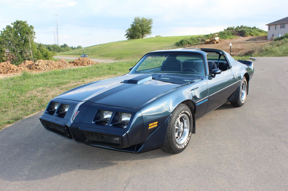 1981 Pontiac Trans Am Firebird Trans Am Firebird Trans Am Trans
