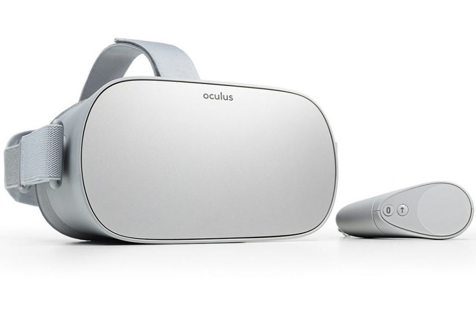 Facebook is reportedly planning to launch its Oculus Go