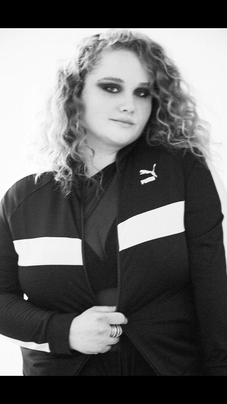 Aktrisin Filmografisi Lindsay Morgan 33