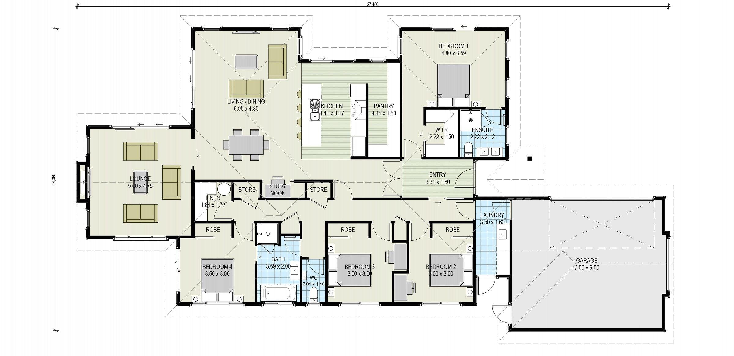 701821e30d560894d68bb0289031429f Top Result 50 New 7 Bedroom House Plans Gallery 2017 Hgd6