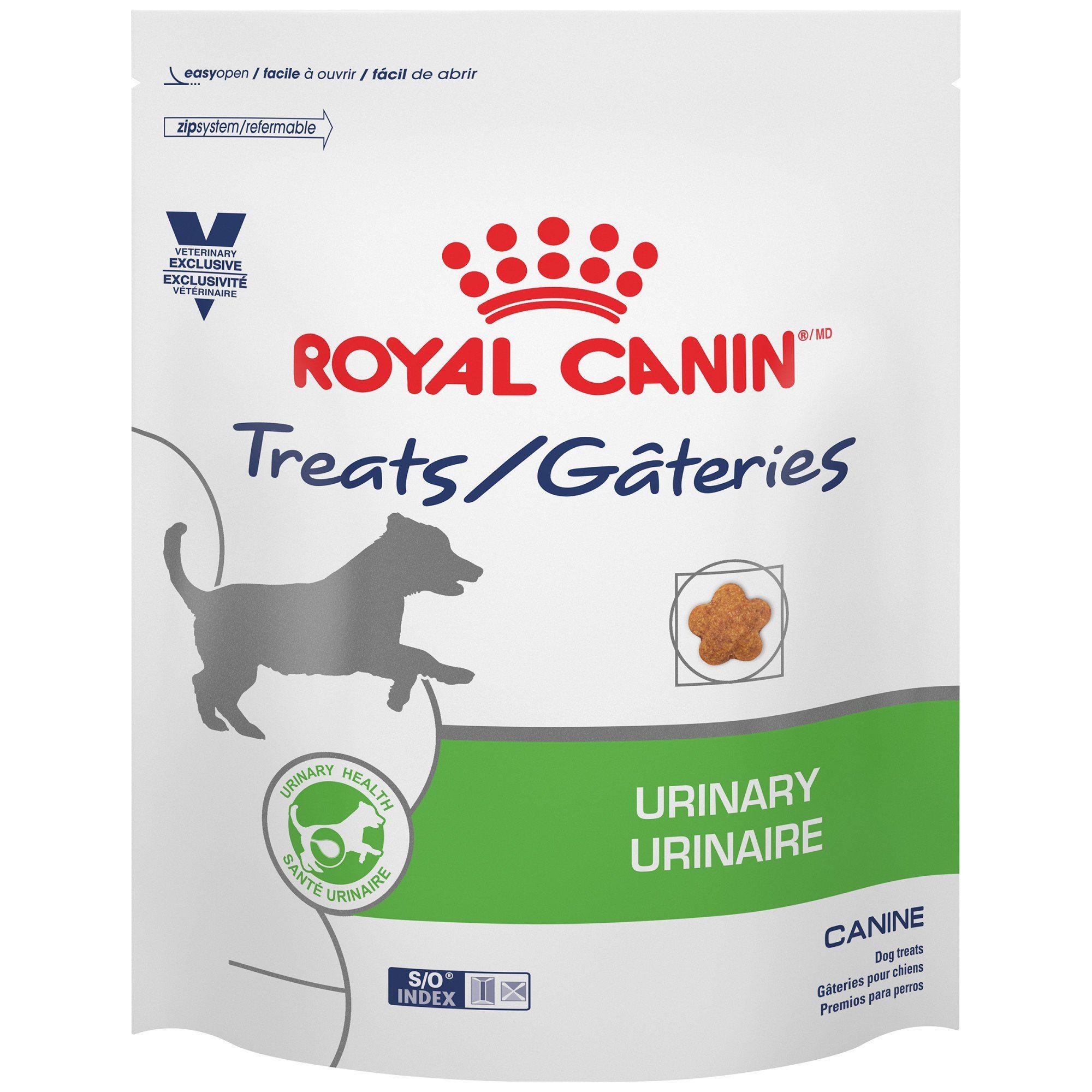 Royal Canin Urinary Canine Treats 17 6 Oz Best Treats For Dogs