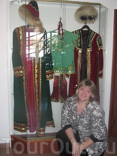Национальный костюмы екатеринбург