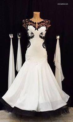 Pinterest Ballroom Dresses