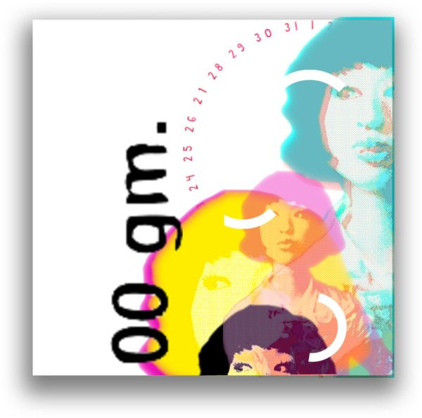 """Japanese Girl"" by raamen365 on Polyvore"