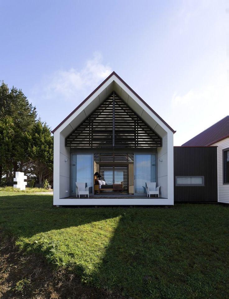 Modern Farm House New Zealand Google Search Modern Farmhouse Exterior Contemporary Farmhouse Architecture House