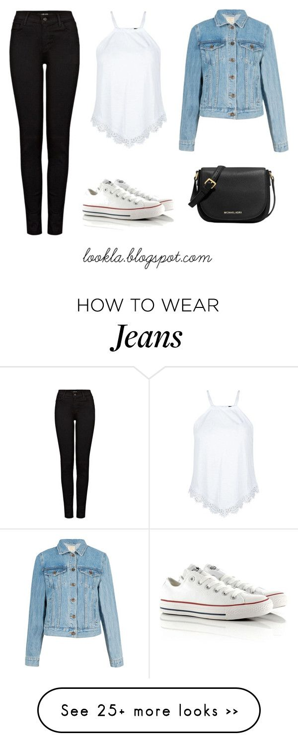 Fashion style Wear to what with skinny jeans polyvore for woman