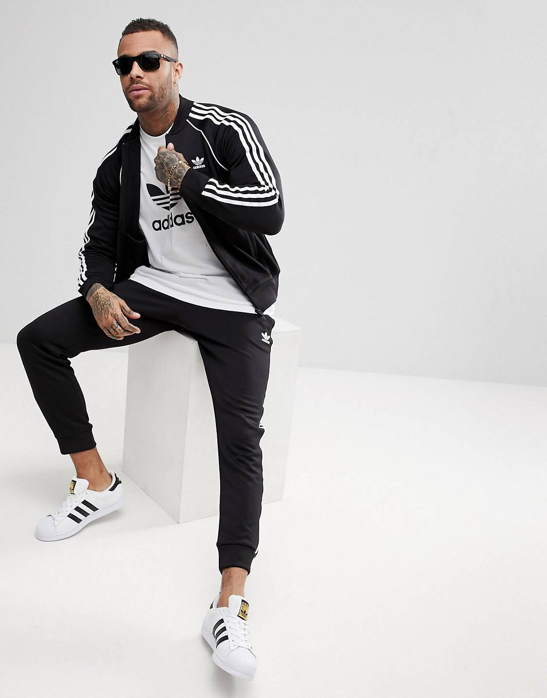 Men's Adidas Sale: Shoes, Clothing, & Backpacks | ASOS Outlet