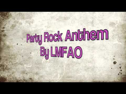 Clean Version Of Party Rock Anthem One The Many Songs