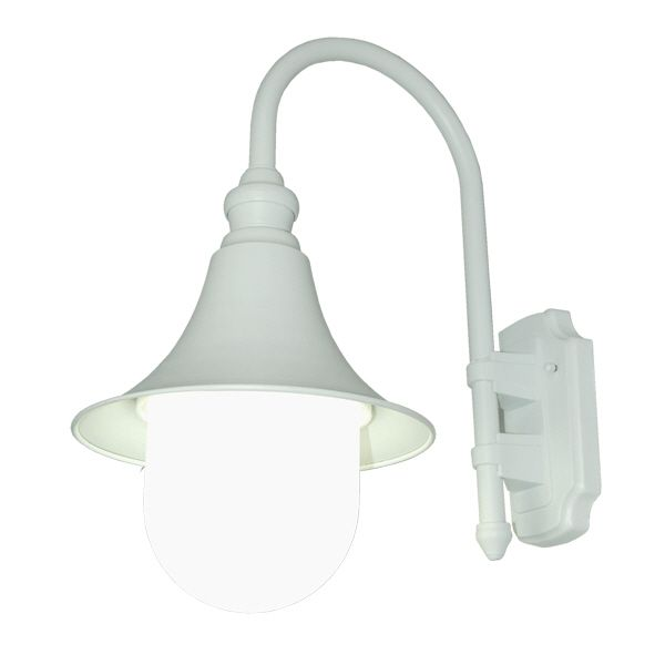 Perfect 13 Remarkable White Outdoor Wall Light Fixtures Image Ideas